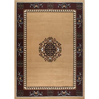 Home Dynamix Premium Collection Transitional Area Rug 1 9 X