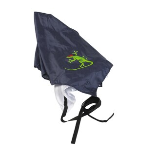RAD Sportz 40-inch Speed Training Resistance Parachute Quality Running Chute