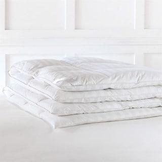 Alexander Comforts Strasbourg Lightweight White Down Comforter