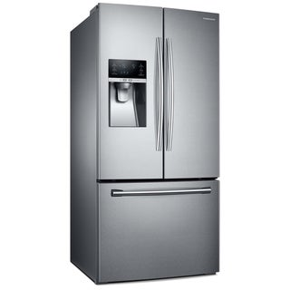 Samsung 33-inch French Door Refrigerator