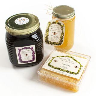 igourmet Beekeepers Chef Honey Collection