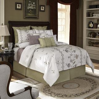 Downton Abbey Crawley 4-piece Comforter Set