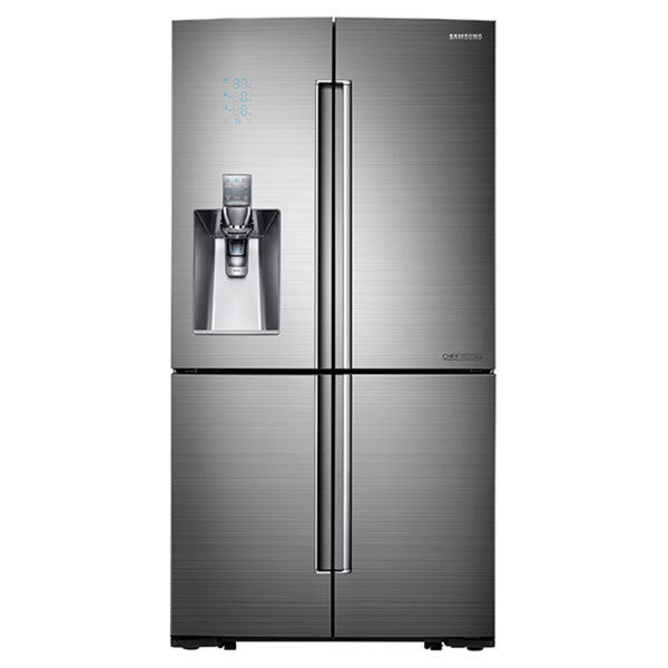 Samsung Chef Collection 36 Inch French Door Refrigerator