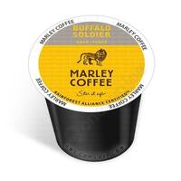 Marley Coffee Mystic Morning K-Cup Portion Pack for Keurig Brewers