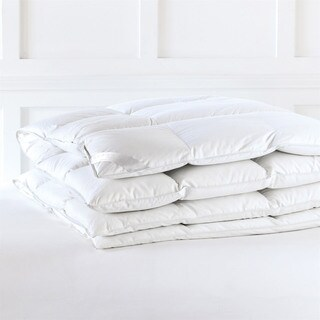 Alexander Comforts Surrey White Lightweight Hungarian White Goose Down Comforter (4 options available)
