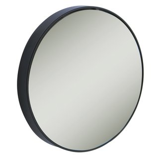 Swissco 15x Magnifying Mirror with Suction Cups