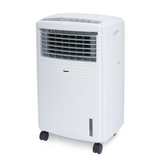 SF-607H: Evaporative Air Cooler with Ultrasonic Humidifier