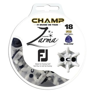 Champ Golf Spikes FootJoy Zarma Tri-Lok