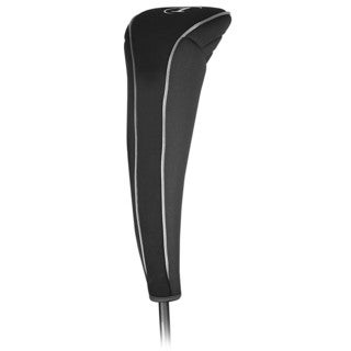 No Logo Neoprene Driver and Fairway Headcovers