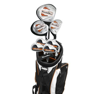 Powerbilt Tourbilt 2.0 Mens Packaged Golf Set