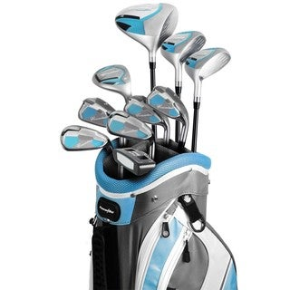 Powerbilt Countess Ladies Packaged Golf Set