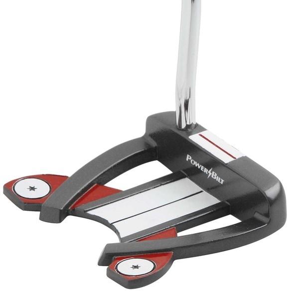 Powerbilt Golf TPS X-Type Series M900 Putter