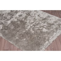 Super Soft Plush Shag Rug - 7.6X9.6