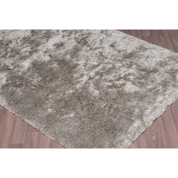 Shop Super Soft Plush Shag Rug 5x7 6 Free Shipping