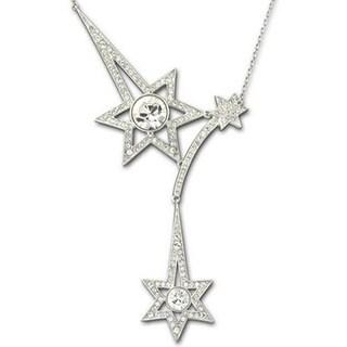 Austrian Crystal Pleasure Necklace
