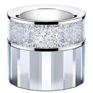 Crystalline Tea Light Holder