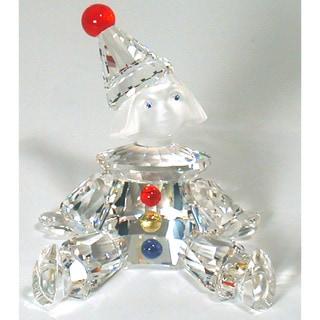 Austrian Crystal 217207 Retired Puppet Figurine