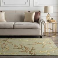Hand Tufted Beasley Indoor Area Rug (3'6 x 5'6)