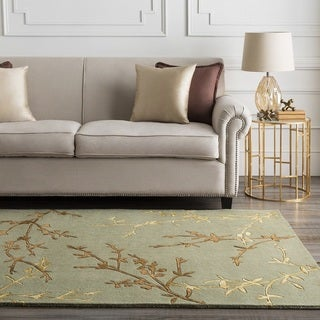 Hand Tufted Beasley Indoor Rug (9' x 13')