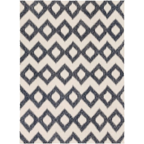 Hand Woven Cleveland Wool Area Rug