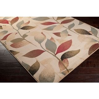 "Cloverleaf Area Rug - 5'3"" x 7'6""/Surplus"