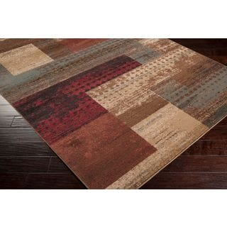 Meticulously Woven Colma Rug (5'3 x 7'6)