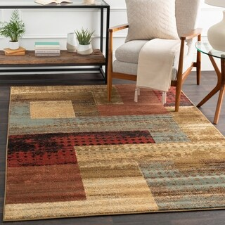 Meticulously Woven Colma Rug (3' x 8')
