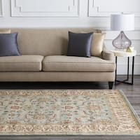 Harwood Area Rug - 6'7 x 9'6