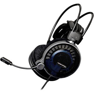 Audio-Technica ATH-ADG1X High-Fidelity Open-Back Gaming Headset