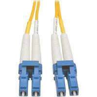 Tripp Lite 7M Duplex Singlemode 8.3/125 Fiber Optic Patch Cable LC/LC