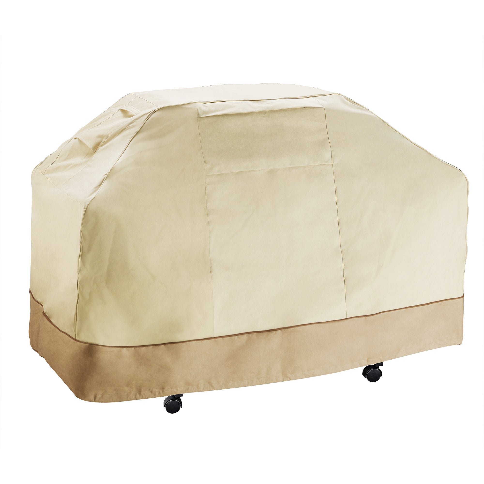 International Villacera High Quality Grill Cover Beige an...