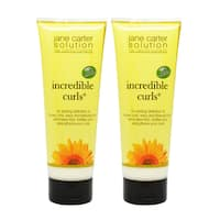 Jane Carter 8-ounce Incredible Curls (Pack of 2)