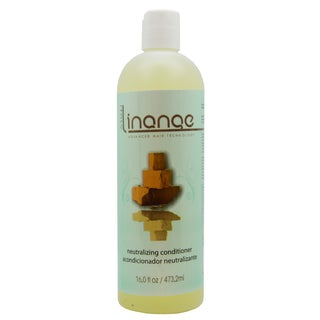 Linange Nutrient 16.9-ounce Conditioner