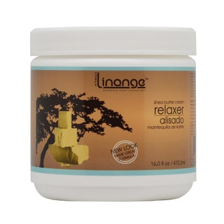 Alter Ego Linange 16-ounce Shea Butter Relaxer