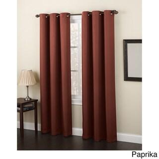 No. 918 Montego Grommet Window Curtain Panel