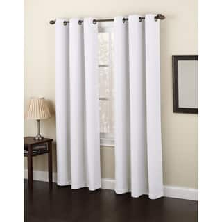Yellow Curtains & Drapes For Less | Overstock.com