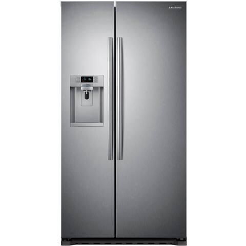 Samsung 36-inch Counter Depth Side by Side Refrigerator