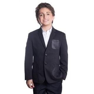 Elie Balleh Milano Italy Boy's 2015 Blazer