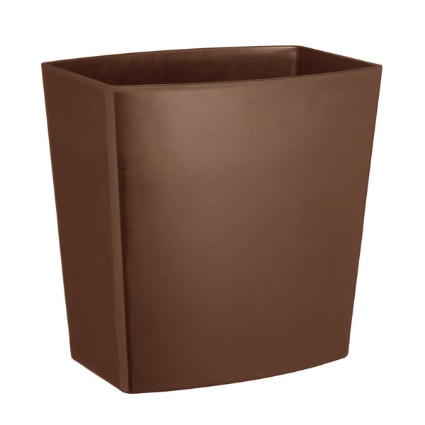 Kraftware My Earth Bar Chocolate Large Waste Basket