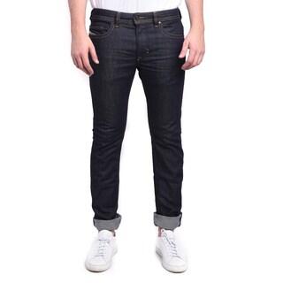 Diesel Men's Thavar Slim-Skinny Stretch Denim Jeans