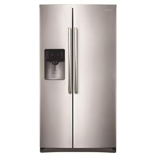 Samsung 36-inch Side by Side Refrigerator|https://ak1.ostkcdn.com/images/products/11668478/P18597393.jpg?impolicy=medium