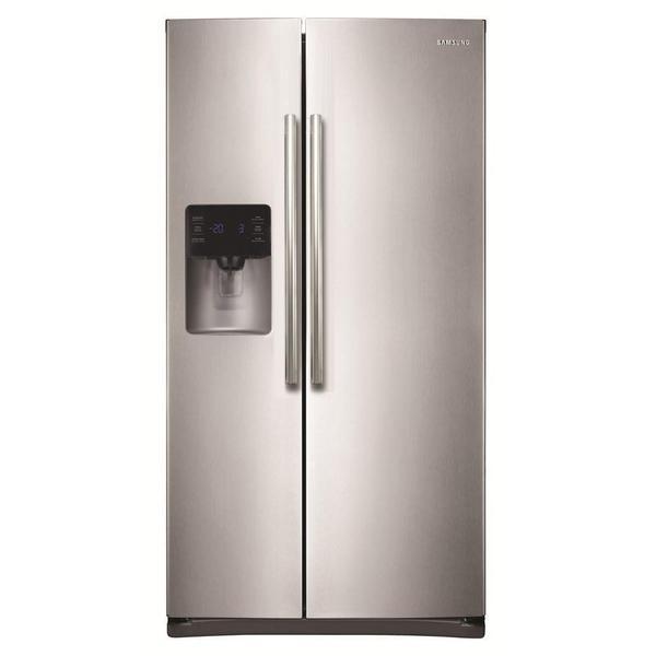 Samsung 36-inch Side by Side Refrigerator