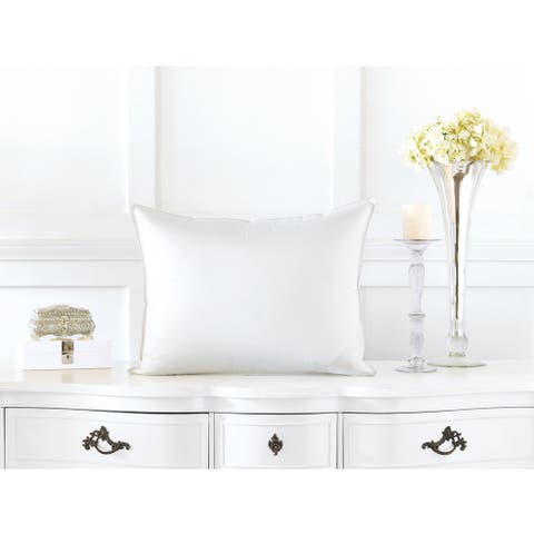 Alexander Comforts Nottingham Soft Hungarian White Goose Down Pillow