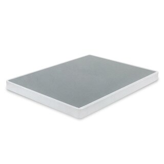 Priage 5 Inch Full Size Smart Box Spring