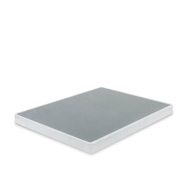Priage by ZINUS 5-inch Smart Low-profile Metal Box Spring Foundation. Opens flyout.