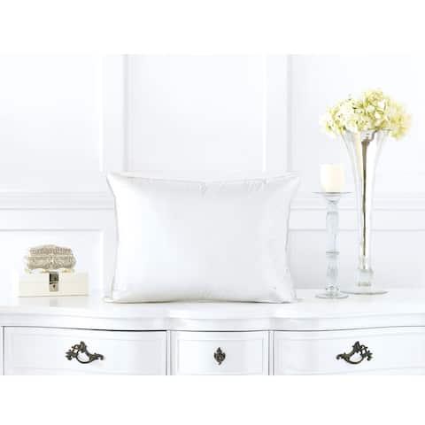 Alexander Comforts Cambridge Firm White Goose Down Pillow