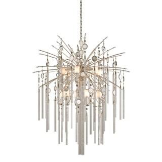 Corbett Lighting Bliss 12 + 1-light Pendant
