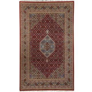"""Handmade Bidjar Wool Rug (India) - 6'9"""" x 10'"""