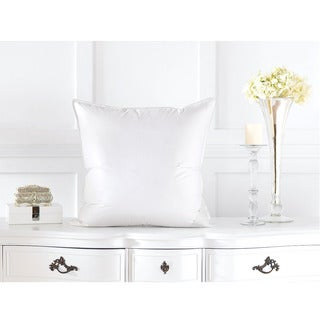 Alexander Comforts Cambric Cotton Decorative Pillow