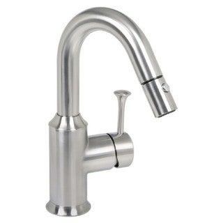 American Standard Pekoe Faucet Deck Mount Bar Faucet 4332.410.075 Stainless Steel